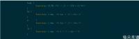 CSS3的REM设置字体大小